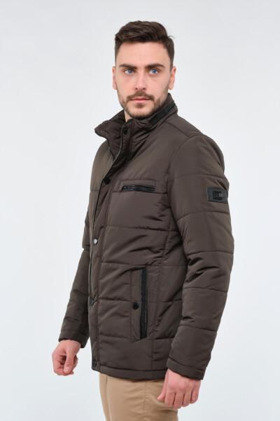 Чоловіча демісезонна куртка.