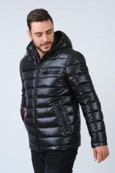 Чоловіча куртка пуховик Danstar.