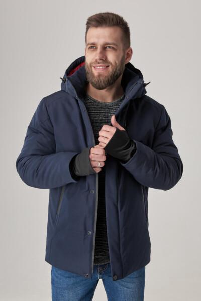 Чоловіча куртка парка Danstar.
